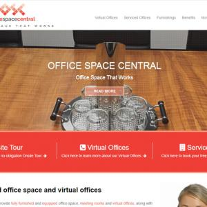 Office Space Central